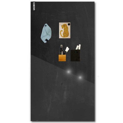 magneetbord_glossy_whiteboard_oud_zwart_1