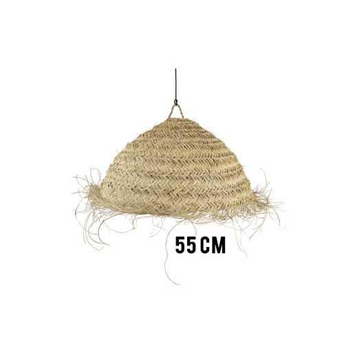 Hanglamp ZEEGRAS ROND 55 cm