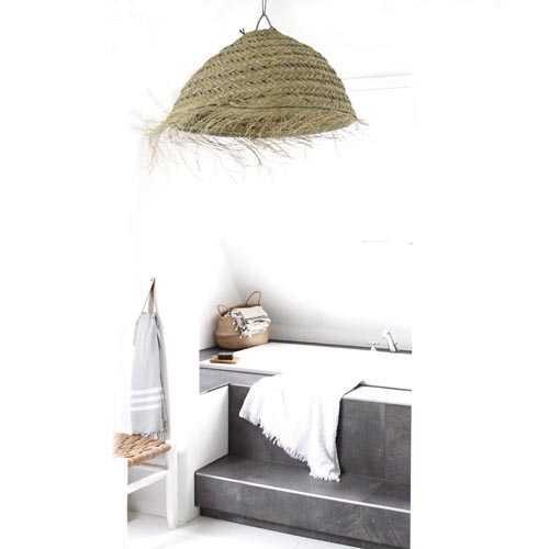 Hanglamp ZEEGRAS ROND 70 cm