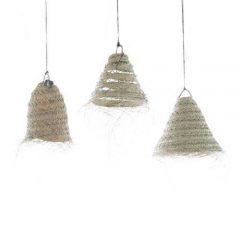Hanglamp ZEEGRAS TRIANGLE XL