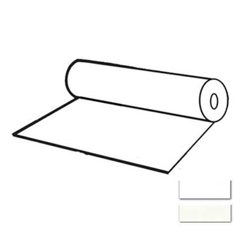 Kleurstalen MAGNEET-WHITEBOARDBEHANG MAT
