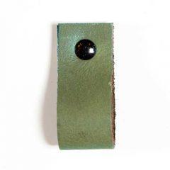 Magneet LEER LUS groen