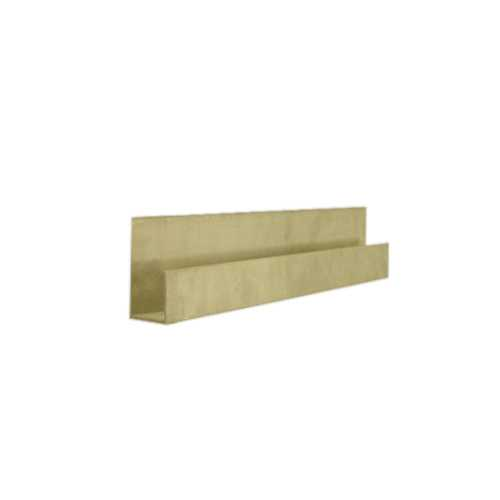 Magneetplank HOUT 20cm