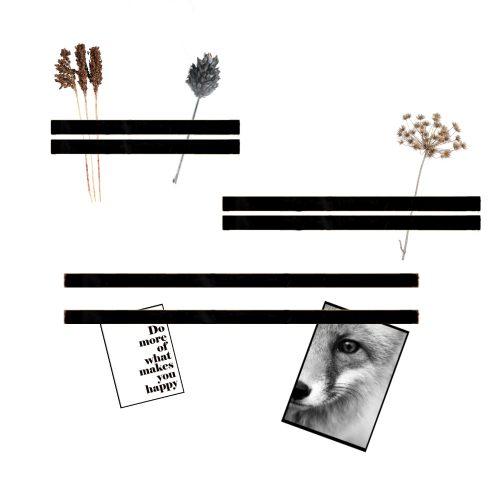 Magneetstrip_Leer_Zwart_lijst