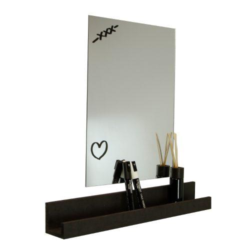 magnetische spiegel