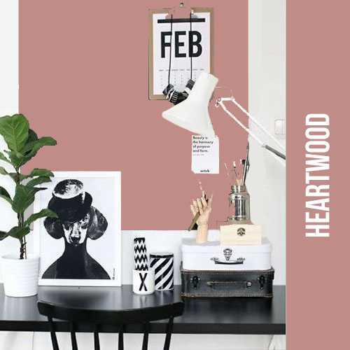 magneet krijtbordbehang luxe heartwood