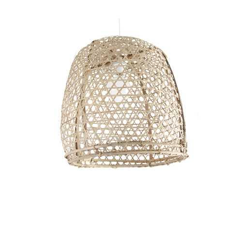 lamp hanenmand detail