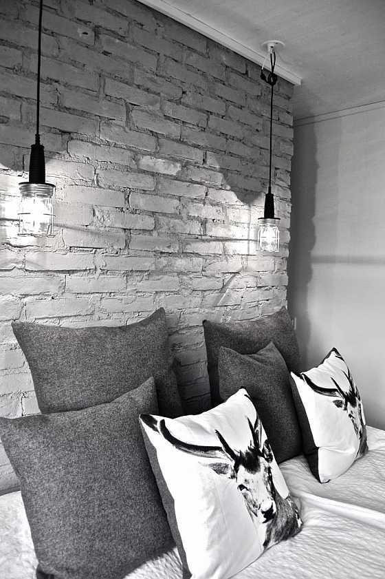 looplampen bed