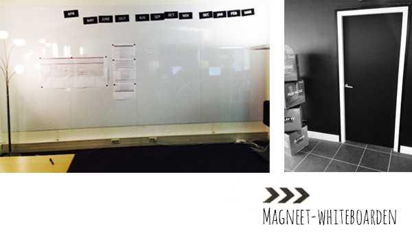 magneet whiteboard bedrijven