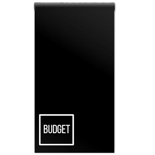 Magneetbehang rol BUDGET
