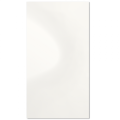 Magneet whiteboardbehang LUXE 50×150 cm RAL9010