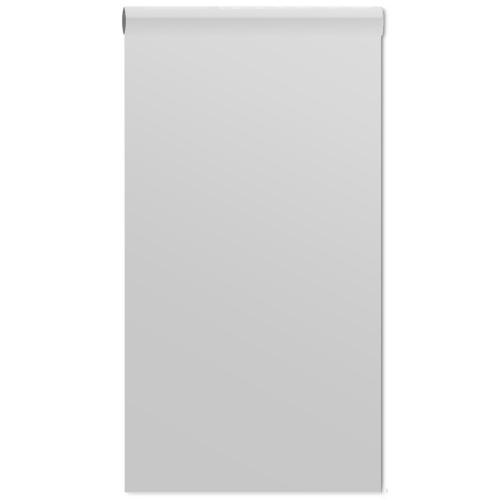 magneetkrijtbordbehang lichtgrijs