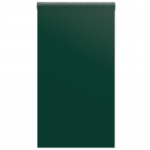 Magneetbehang mat - krijtbord mosgroen rol