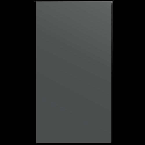 magneetkrijtbord donkergrijs