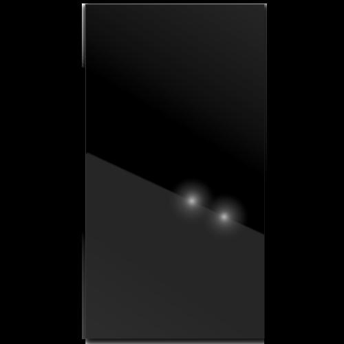 magneetbord_glossy_zwart