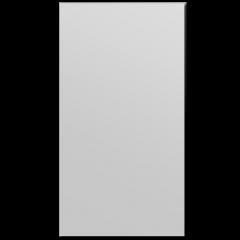 magneetkrijtbord lichtgrijs