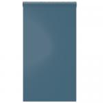 Magneetbehang glossy - whiteboard denim rol