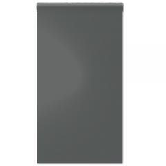 Magneet whiteboardbehang donkergrijs
