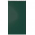 Magneetbehang glossy - whiteboard mosgroen rol