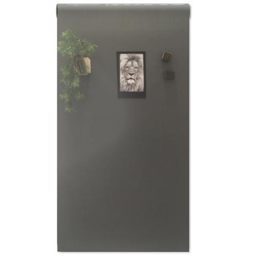 Magneet whiteboardbehang olijfgroen