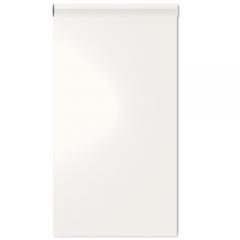 Magneet whiteboardbehang ral9010