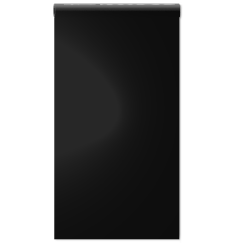 Magneet whiteboardbehang zwart