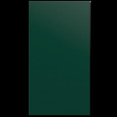 magneetkrijtbord mosgroen