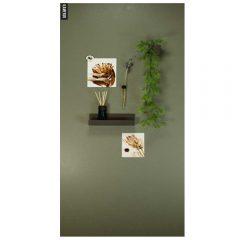 magneetbord_olijfgroen