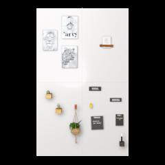 magneetwand whiteboard