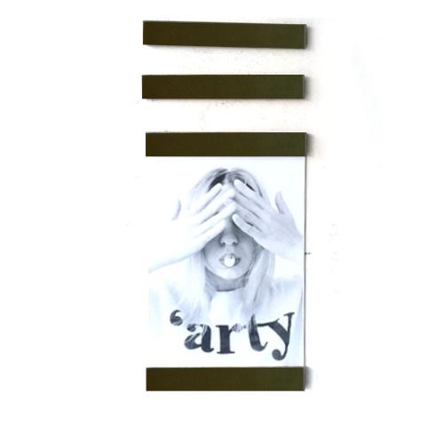 magneten leer camouflage