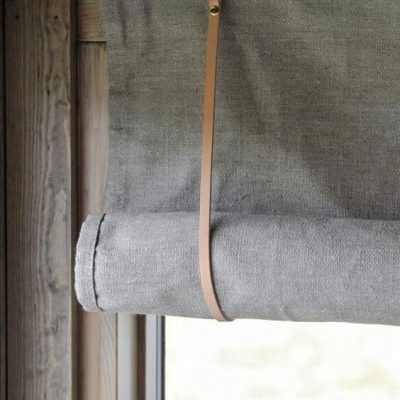 rolgordijn-leren-strap