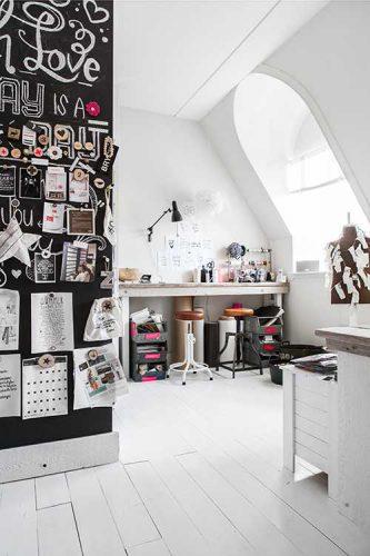 workingspace klein